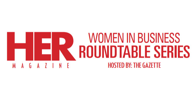 HER Women in Business Roundtable series