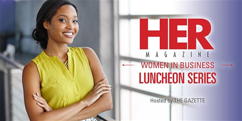 HER Luncheon 2020 Cedar Rapids The Gazette